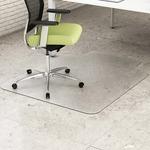 Deflect-o EnvironMat Chair Mat with Lip DEFCM2G112PET