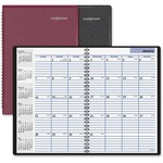 At-A-Glance 2 PPM Monthly Planner AAGG47010