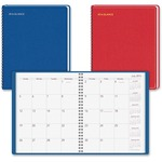 AT-A-GLANCE Academic Year Fashion Monthly Planner AAG7012500
