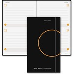 At-A-Glance Undated Planning Notebook AAG80612105