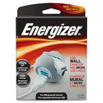 Energizer 5 Watt Premium USB Wall Charger and Micro USB Cable EVEPC1WACMC