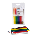 OIC Foil Adhesive Shape OIC37012