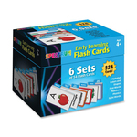 Spectrum Early Learning Flash Card CDP744085