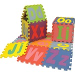 ChenilleKraft Wonderfoam Jigsaw Puzzle CKC4491
