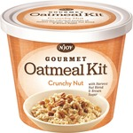 Sugar Foods N'JOY Crunchy Nut Oatmeal SUG40776