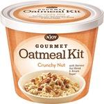 Njoy Gourmet Crunchy Nut Oatmeal Kit (40776)