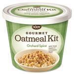 Njoy N'Joy Gourmet Orchard Spice Oatmeal Kit (40774)