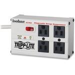 Tripp Lite Isobar 4 Outlet 120V Surge Suppressor TRPISOBAR4ULTRA