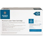 Business Source Toner Cartridge - Remanufactured for HP (CE255X) - Black BSN38722