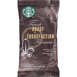 Starbucks French Roast Ground Coffee Packets (11018194)