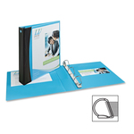 Avery Comfort Touch View Binder AVE17411