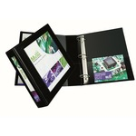 Avery Framed View Binder AVE68032
