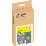 Epson XXL Yellow Ink Cartridge EPST711XXL420