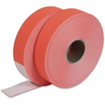 Monarch Pricemarker 1156 Fluorescent Red 1-Line Labels MNK925561
