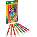 Crayola Extreme Colors Twistable Crayons