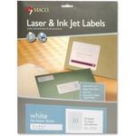 Maco Laser / Ink Jet Printer File Folder Labels MACMLFF29