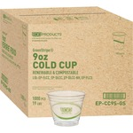 Eco-Products GreenStripe Cold Cups epcc9sgs
