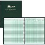 Ward Class Record Book HUB67L