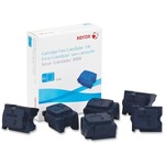 Xerox Solid Ink Stick - Cyan XER108R01014