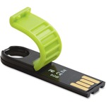 Verbatim 8GB Micro Plus USB Flash Drive - Eucalyptus Green VER97758