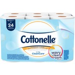 Kimberly-Clark Cottonelle Ultra Soft Bath Tissue KIM12456