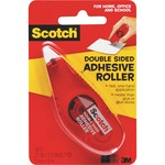 Scotch Double-Sided Adhesive Roller MMM6061
