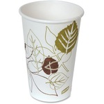 Dixie Pathways Paper Hot Cups 2346path