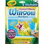 Crayola Crystal Effect Window Marker CYO588174