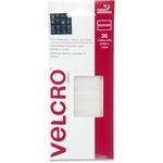 Velcro Press/Close Thin Fasteners VEK91639