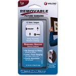 Velcro Removable Adhesive Picture Hanger VEK91648