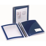 Avery Flexi-View Ring Binder AVE17638