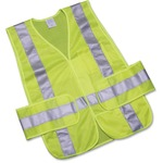 SKILCRAFT 360-degree Visibility Safety Vest NSN5984875
