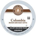 Barista Prima Colombia Coffee