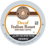 Barista Prima Decaf Italian Roast Coffee