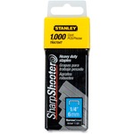 "Stanley-Bostitch Heavy-Duty 1/4"" Staples BOSTRA704T"
