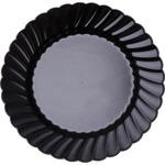 """Classicware 6"""" Round Plate"""