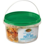 Office Snax Wasabi Party Mix (00053)