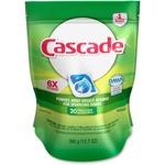 Cascade Dishwasher Action Pacs PAG41759