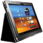 "Kensington Carrying Case (Folio) for 10.1"" Tablet PC - Black KMW39398"