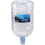 Office Snax H2O 2go Natural Spring Water (40059)
