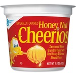 Cheerios Honey Nut Cereal-In-A-Cup (SN13898)