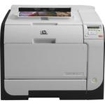 HP LaserJet Pro 400 M451NW Laser Printer - Color - 600 x 600 dpi Print - Plain Paper Print - Desktop HEWCE956A