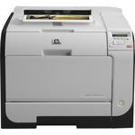 HP LaserJet Pro 400 M451DN Laser Printer - Color - 600 x 600 dpi Print - Plain Paper Print - Desktop HEWCE957A