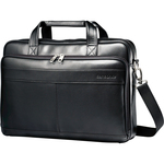 "Samsonite Carrying Case (Briefcase) for 15.6"" Notebook - Black SML480731041"