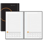At-A-Glance Undated Planning Notebook with Reference Calendar AAG70621005
