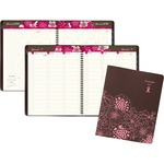 At-A-Glance Sorbet Weekly/Monthly Appointment Book AAG794905