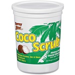 Spray Nine Coco Scrub Indust. Strength Hand Cleaner PTX14104