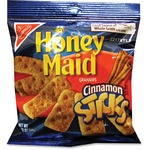 Honey Maid Cinnamon Flavored Graham Crackers MDZ01374