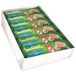 Snackwells Nabisco SnackWell's Vanilla Creme Sandwich Cookies (068200)