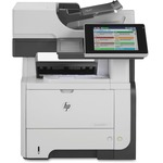 HP LaserJet 500 M525DN Laser Multifunction Printer - Monochrome - Plain Paper Print - Desktop HEWCF116A